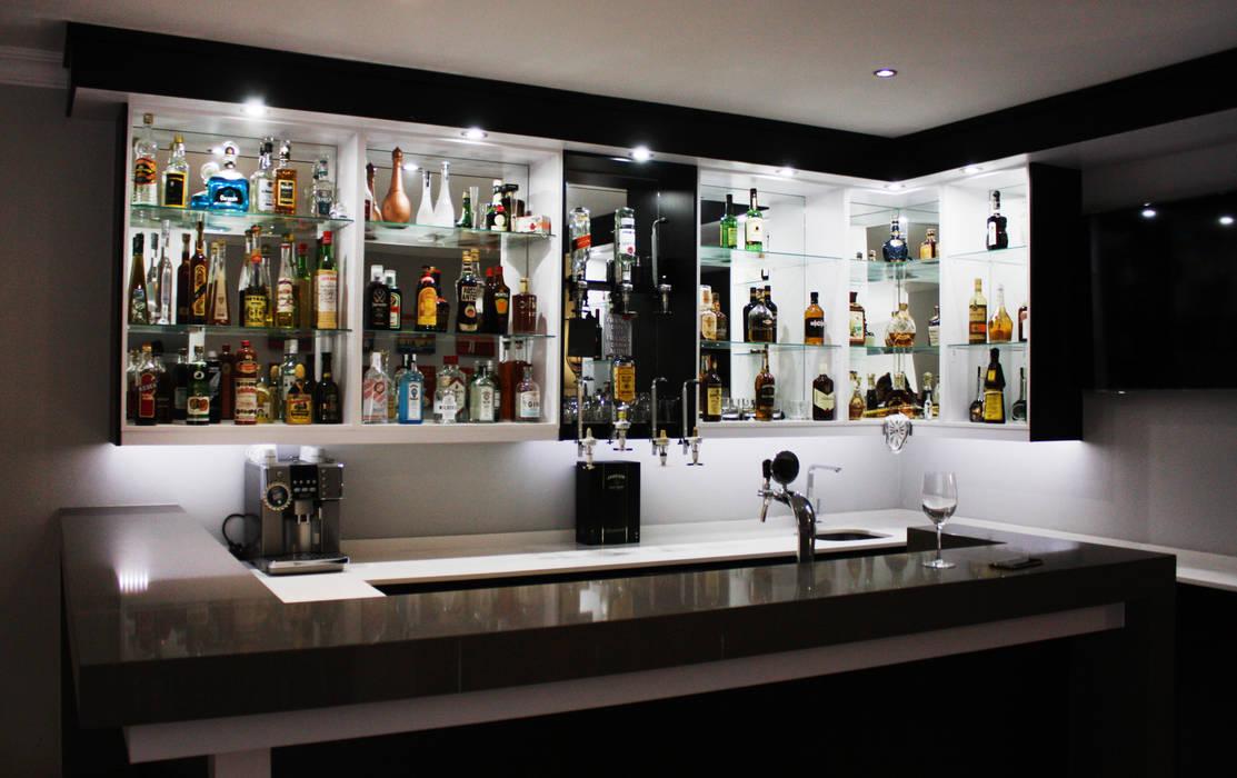 Built-in kitchens by ilisi   Interior Architectural Design