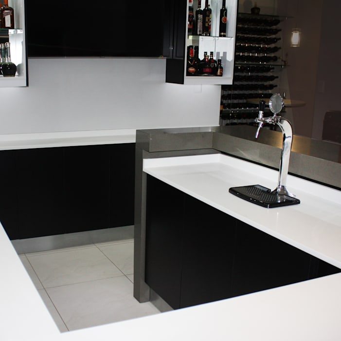 Built-in kitchens by ilisi   Interior Architectural Design,