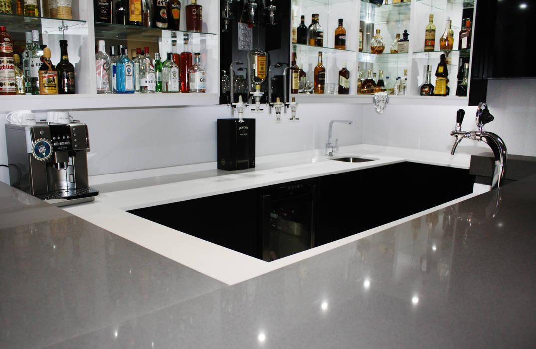 Kitchen units by ilisi   Interior Architectural Design,