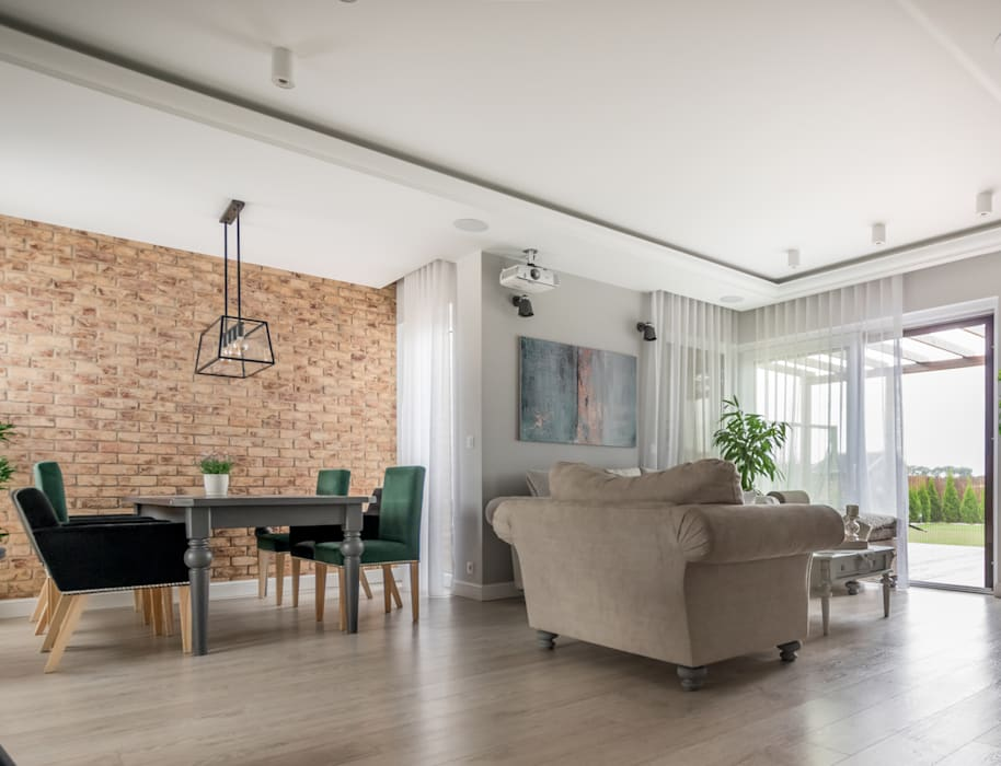 ememstudio Living room