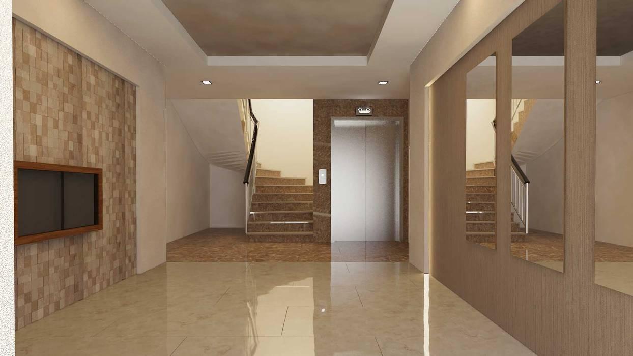 ANTE MİMARLIK Floors