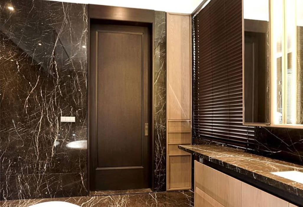 Modern Bathroom by ARF interior Modern