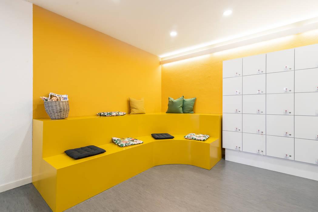 Gedung perkantoran oleh Rima Design, Skandinavia