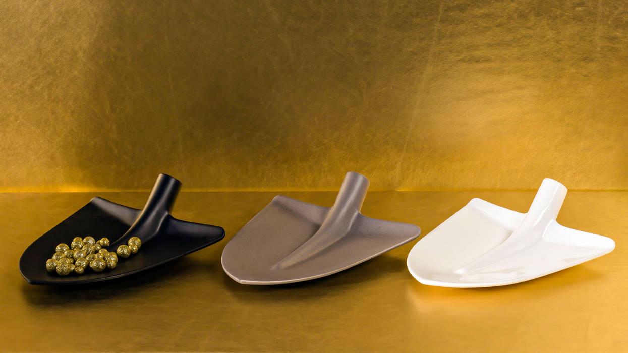 por Creativando Srl - vendita on line oggetti design e complementi d'arredo Moderno Cerâmica