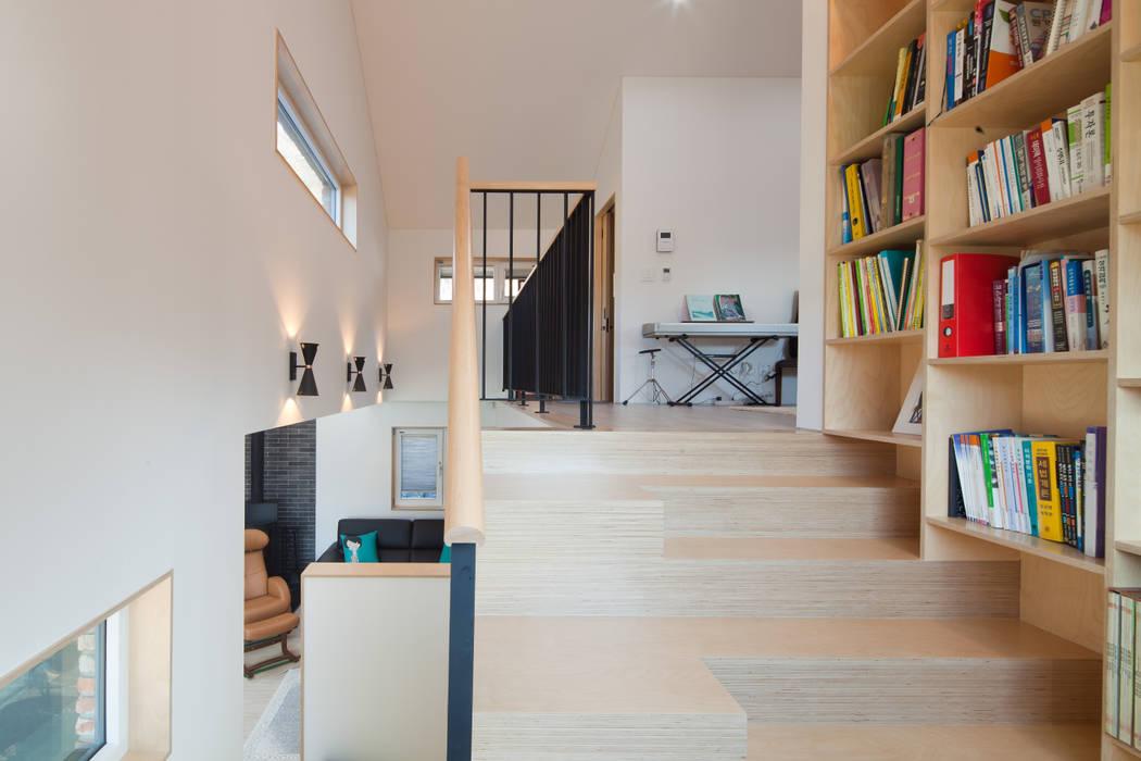계단: 위드하임의  계단