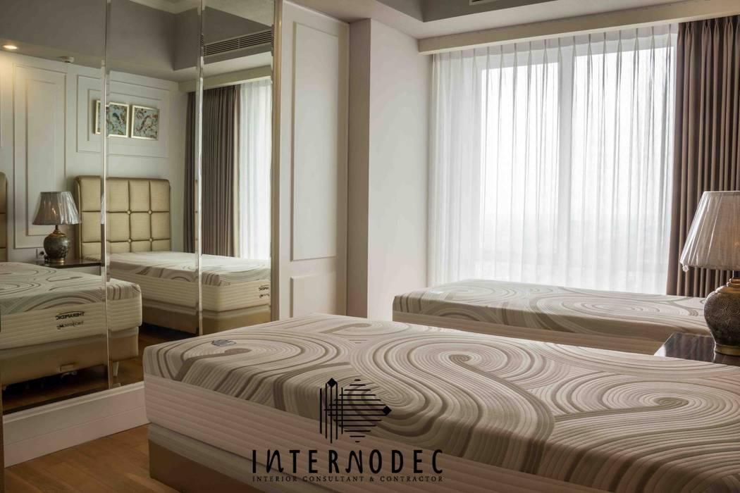 Kamar Tidur Anak:  Kamar Tidur by Internodec