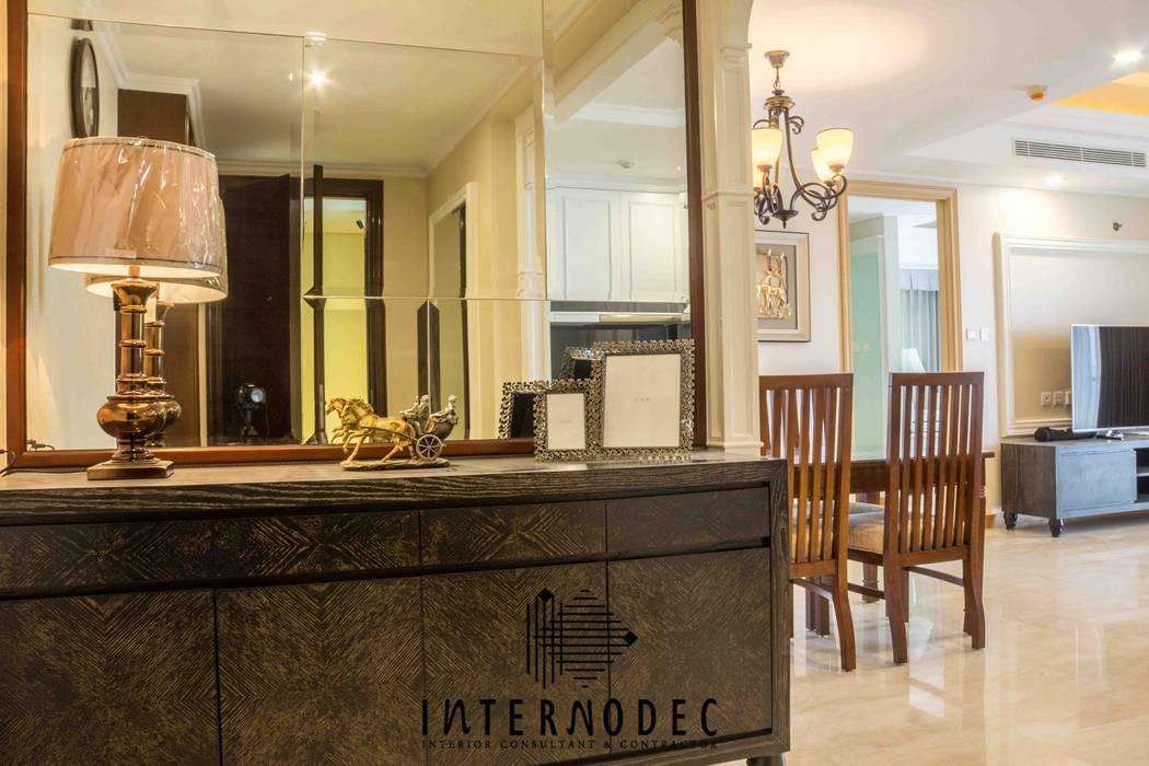 Foyer by Internodec Classic