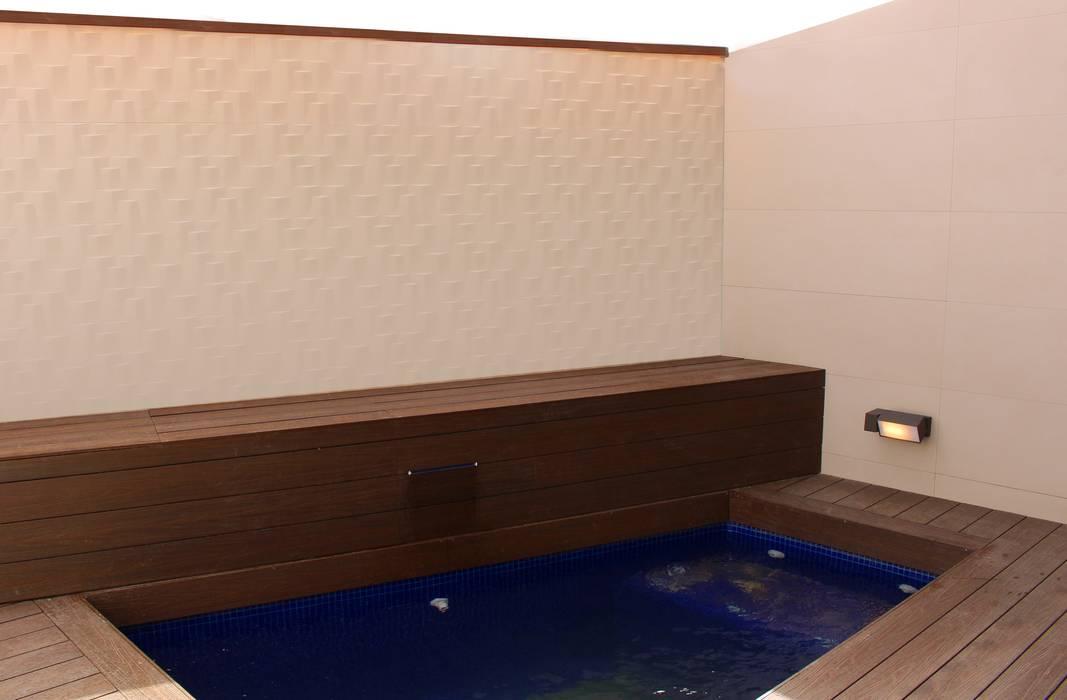 Piscines  de style  par Keinzo Interiores