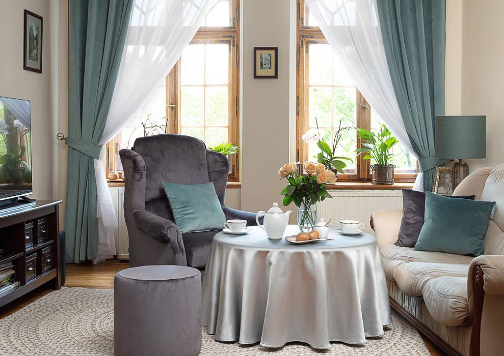 Salones de estilo  de Dekoria GmbH
