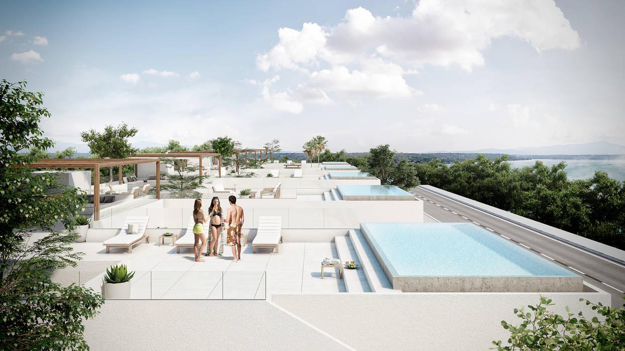 by DELTA Mediterranean Concrete