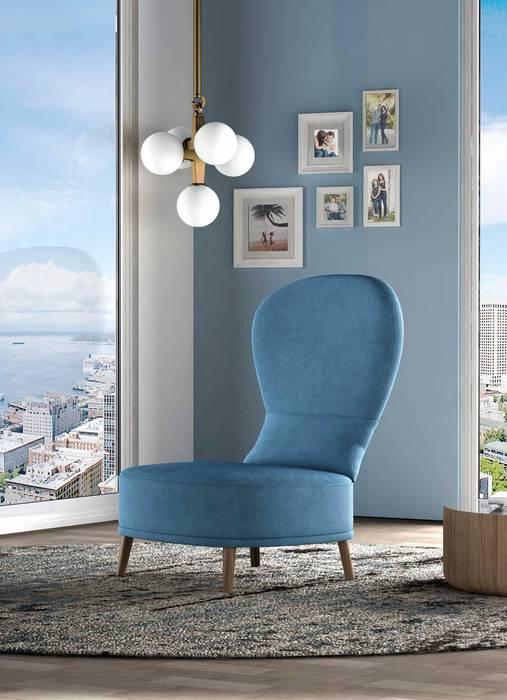 modern  oleh Intense mobiliário e interiores, Modern