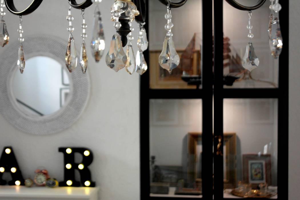 Details design studio anastasia reicher: geschäftsräume & stores von ...