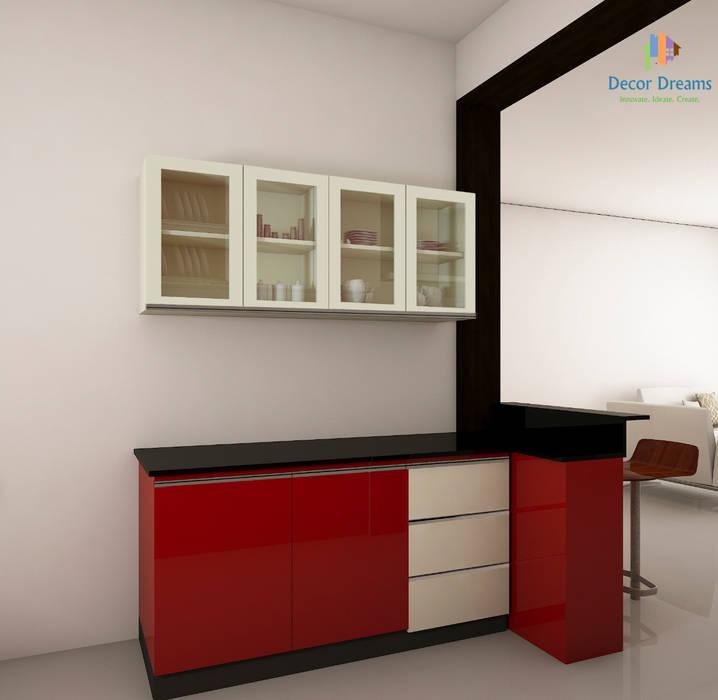 Kitchen by DECOR DREAMS,
