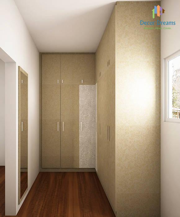 Phòng ngủ theo DECOR DREAMS,