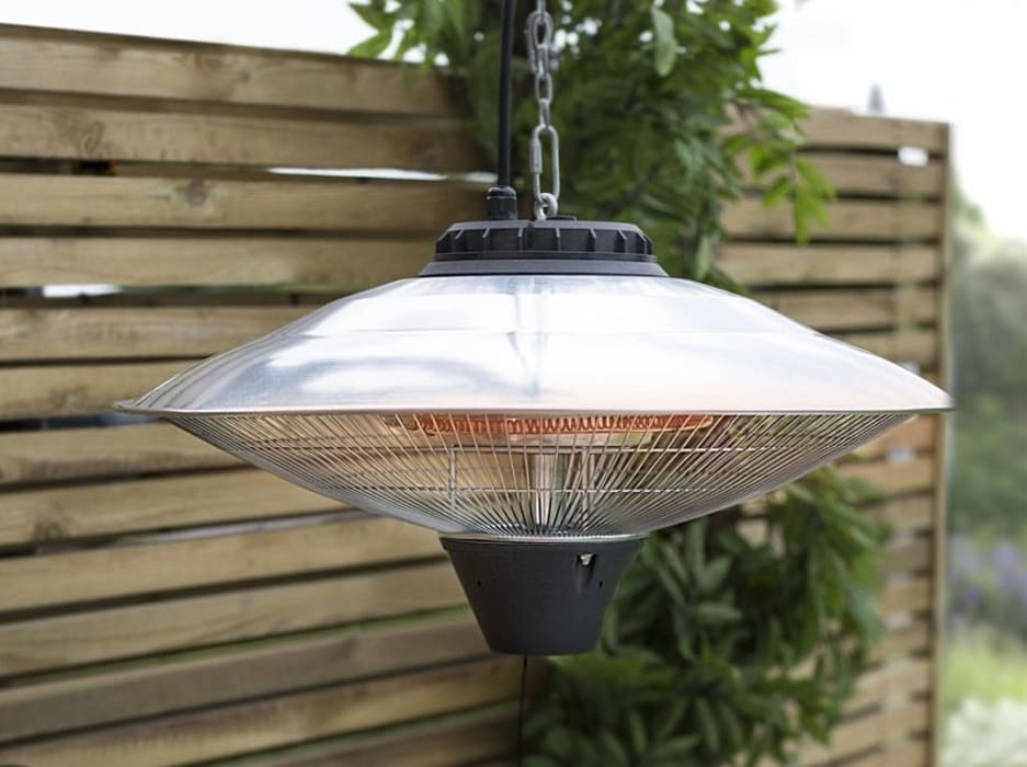 Outdoor & Patio Heaters :  Garden by Garden Furniture Centre