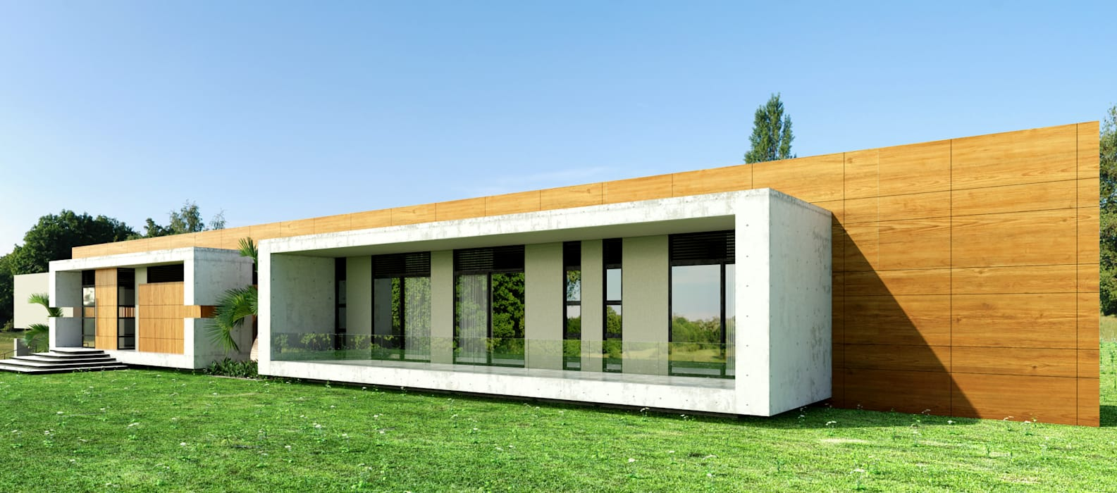 Casa Conjunto residencial Las Victorias / Ibagué - Colombia Casas de estilo minimalista de Taller 3M Arquitectura & Construcción Minimalista Concreto
