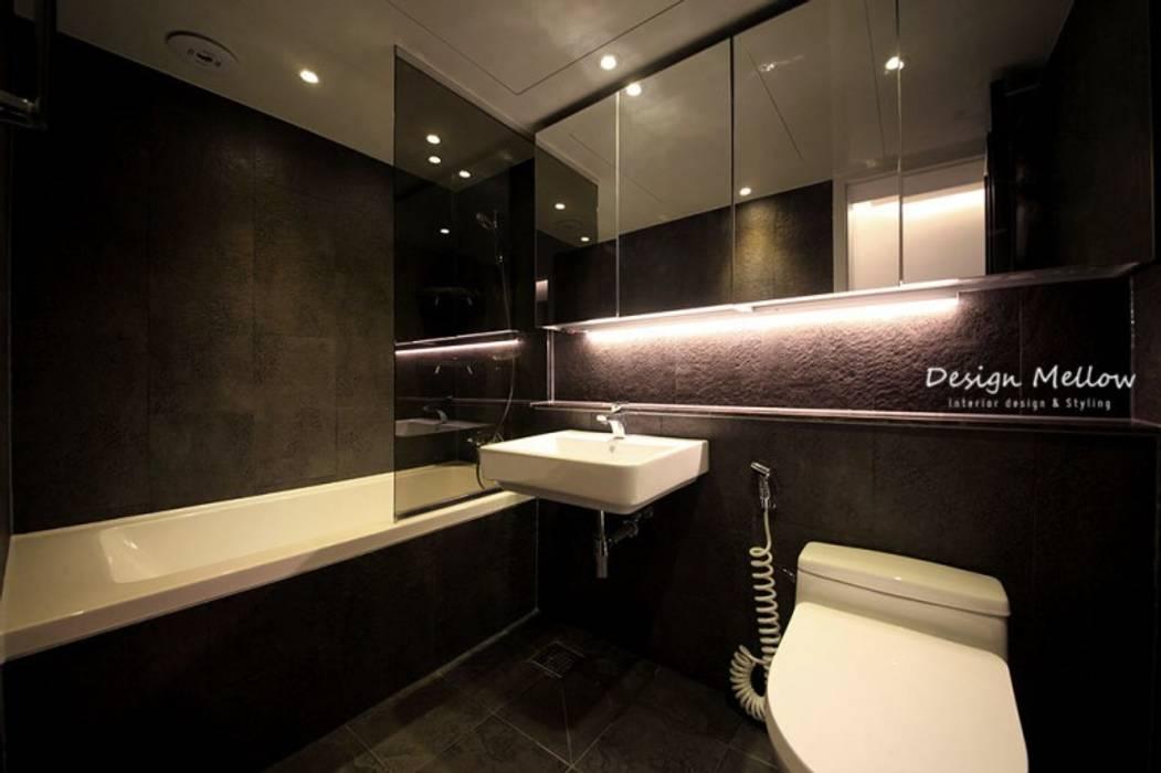 Bathroom by 스테이 모던 (Stay Modern), Modern
