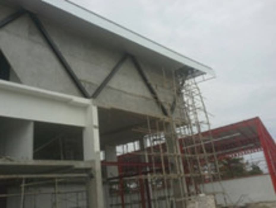 Estadios de estilo  por โอเบ เอ็นจิเนียริ่ง จำกัด