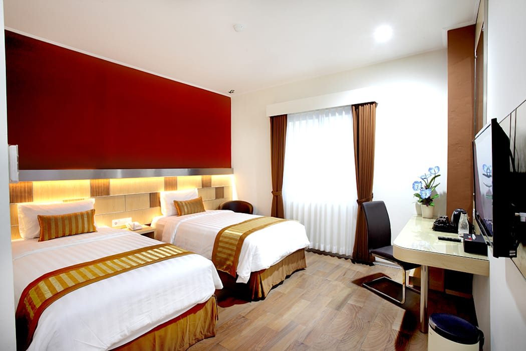 daun architect Hotels