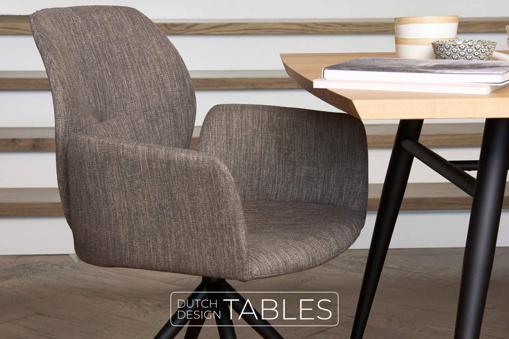 modern  by Dutch Design Tables, Modern