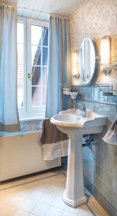 Nostalgie badezimmer: badezimmer von traditional bathrooms ...