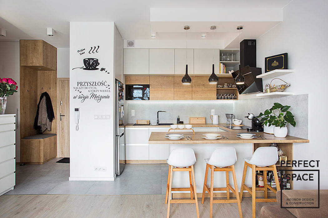 Kitchen by Perfect Space, Classic