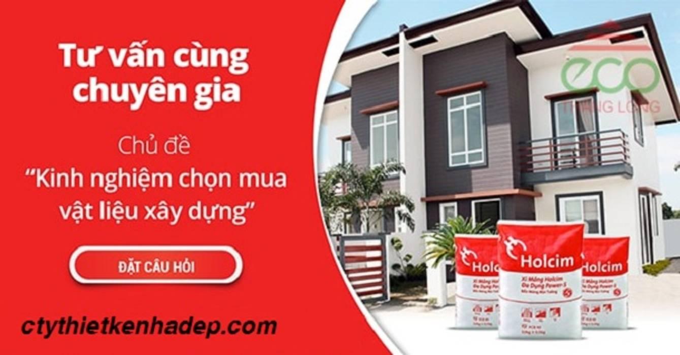 Lựa chọn vật liệu xây dựng Cong-ty-tnhh-xd-tk-tm-gia-lac Phòng khách phong cách châu Á