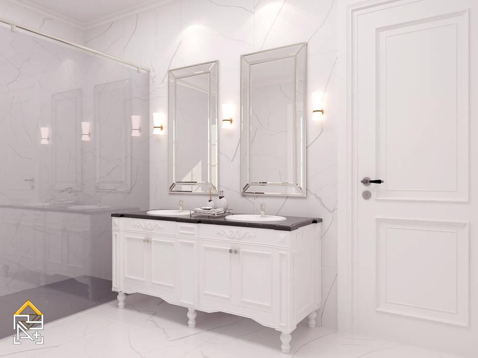 Bathroom Oleh JRY Atelier