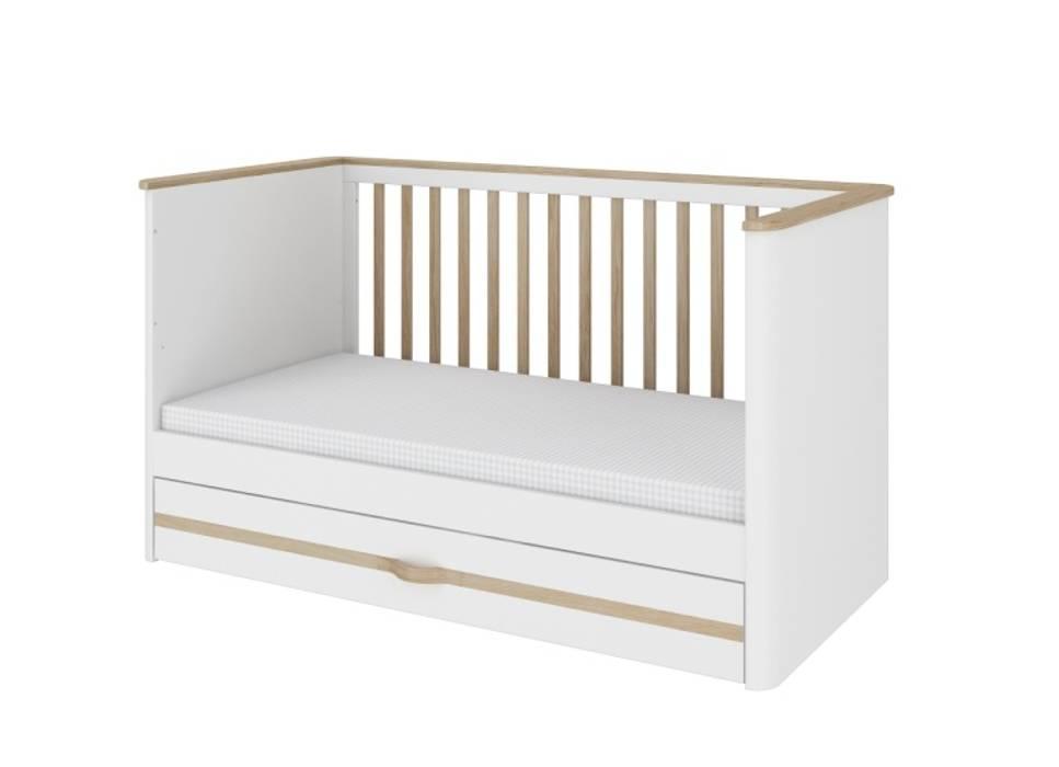 Kinderbett Ruban mit Bettkasten als Sofa von Bellamy ❤ Piratenkiste Konstanz Piratenkiste Konstanz - Baby Concept Store KinderzimmerBetten und Krippen