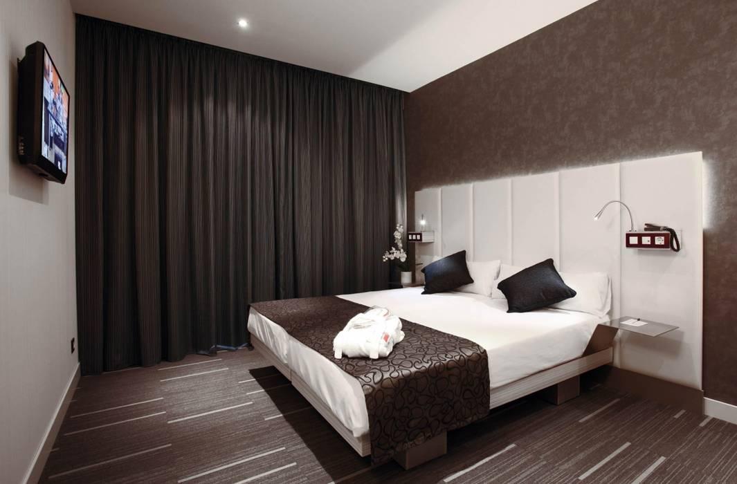 Floors by Interiorismo 3P