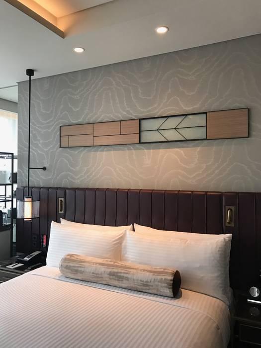 Moderne Hotels von homify Modern