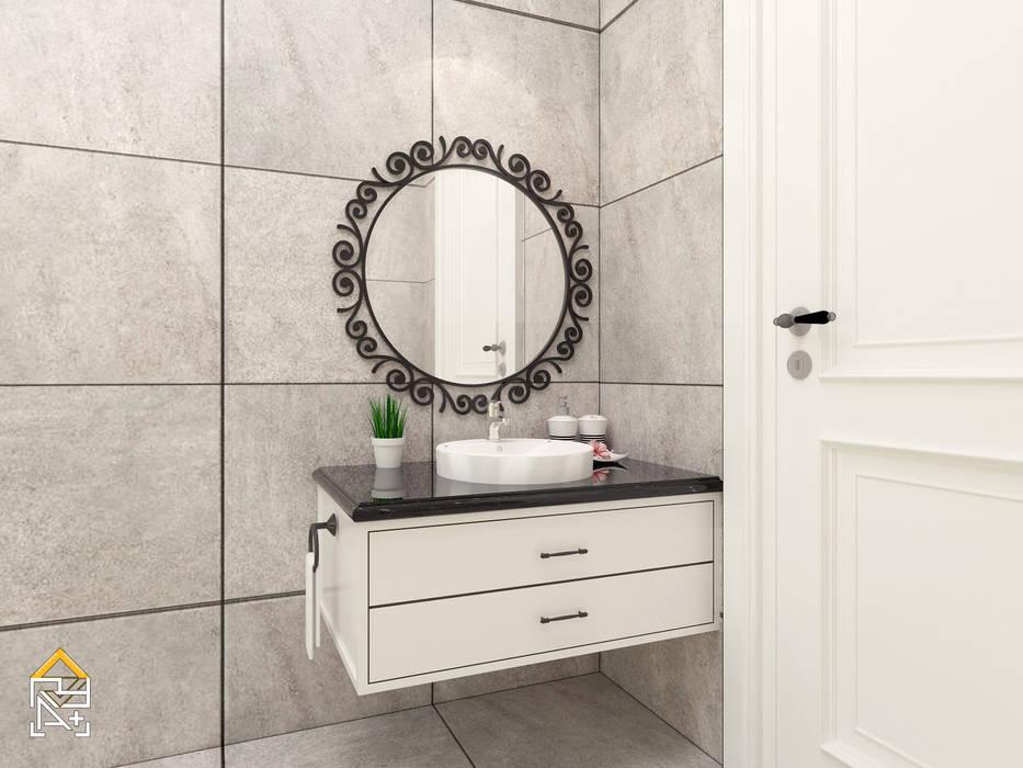 DESIGN OF KID BATHROOM:  oleh JRY Atelier, Klasik