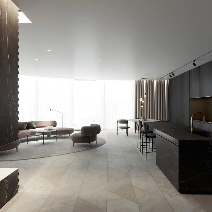 Wohnzimmer von Suiten7,