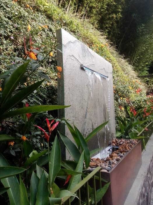 Cascada para Jardín Exterior AWA FUENTES HogarAccesorios y decoración