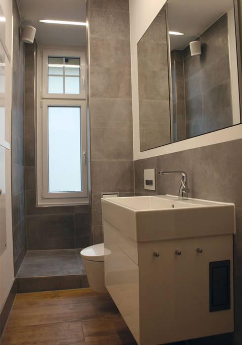 Badezimmer hamburg moderne badezimmer von raumlotsen ...