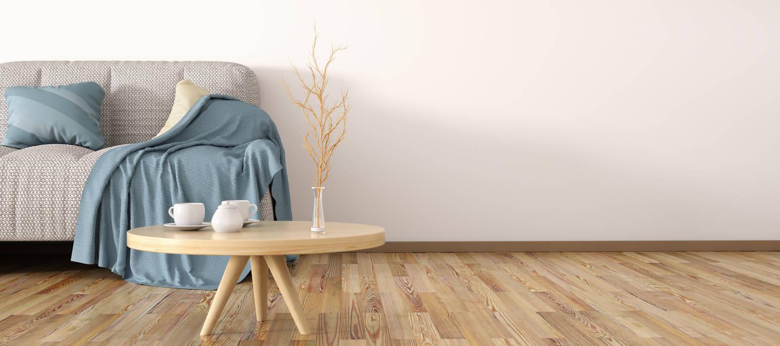 od Grupo Corpe® Klasyczny Lite drewno Wielokolorowy