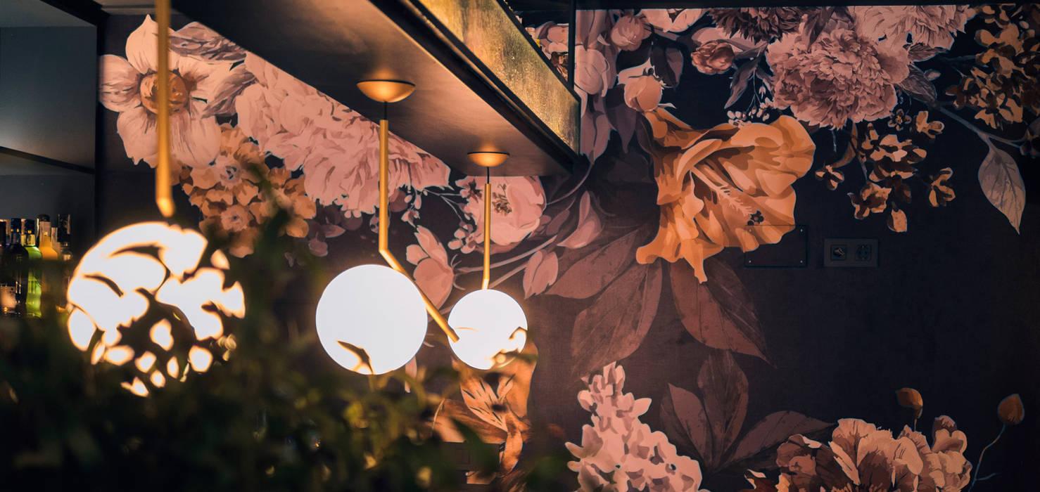 Bars & clubs by UNO iluminación
