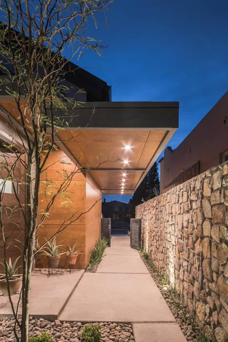 Park Casas modernas de HADVD Arquitectos Moderno