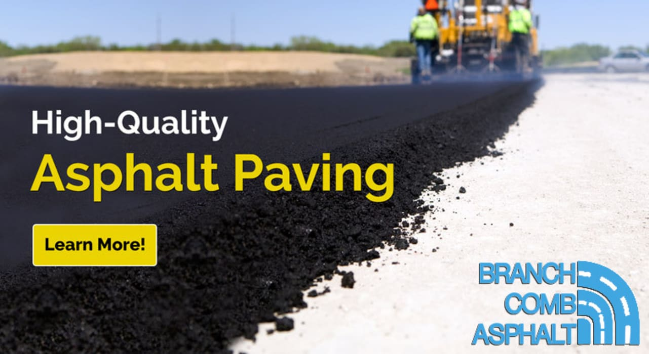 Experienced Paving Contractors Provide Clearing and Repairing of Roads Oleh Marketing Modern
