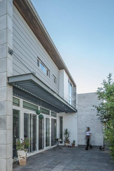 SM Casas modernas de HADVD Arquitectos Moderno
