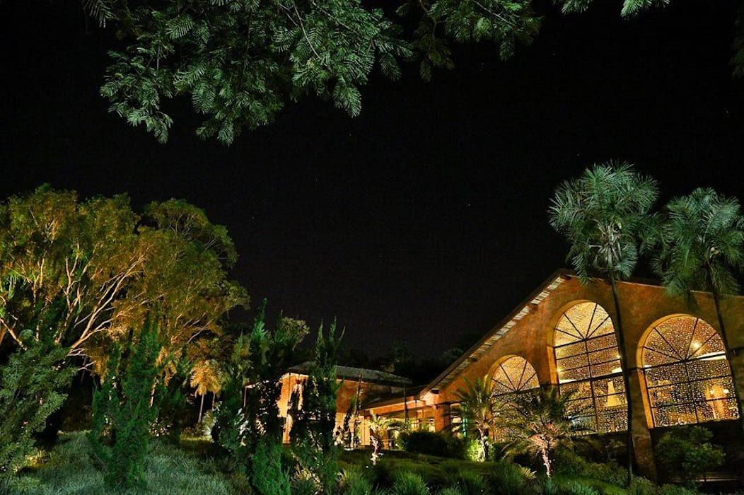 Event venues by Grupo Nehring - Paisagismo e CIA