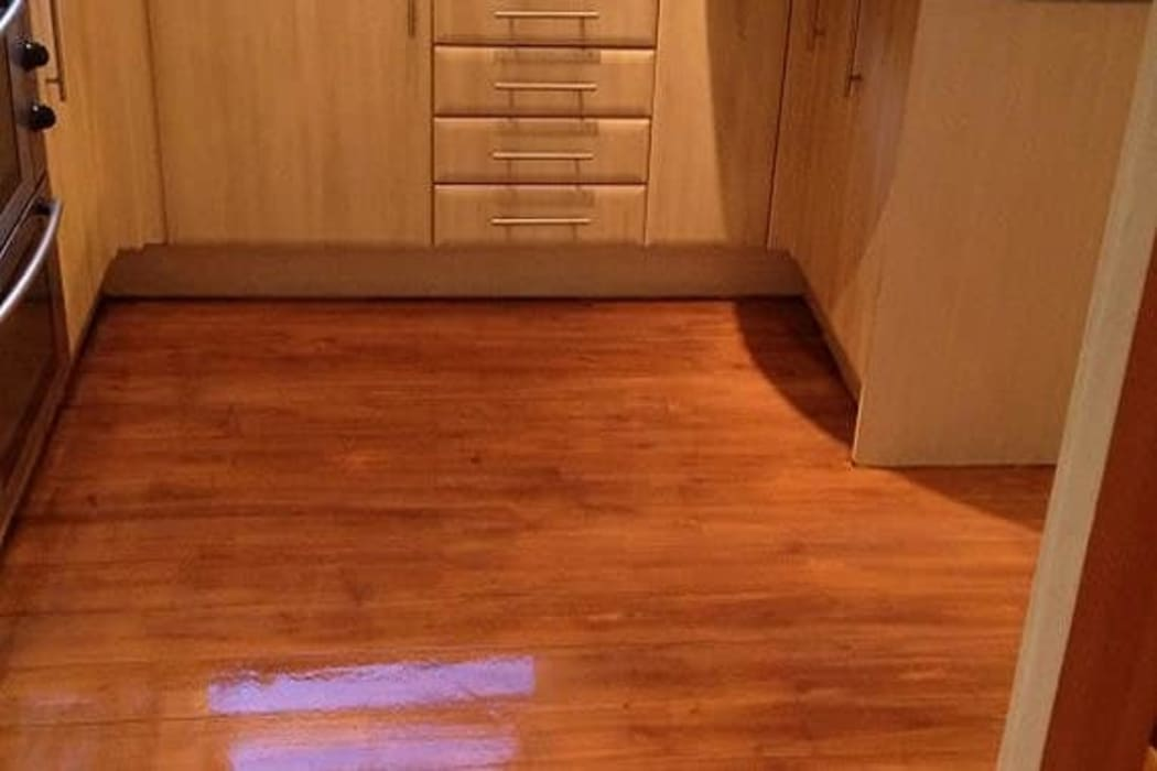 DOMESTIC WOOD FLOOR SANDING AND POLISHING by Floor Sanding & Polishing London Ltd Classic