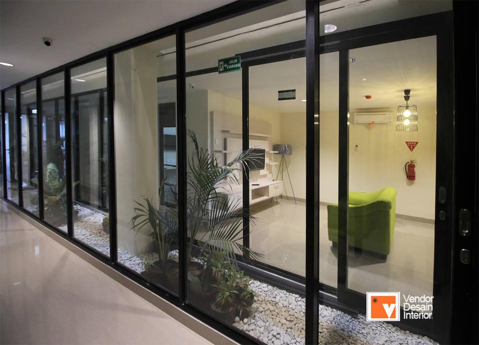 Guntur Heritage Residence: Hotels oleh PT Solusi Eka Optima, Minimalis