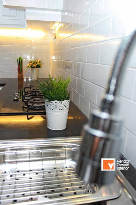 Kitchen Set Klasik Jakarta Pusat Dapur Klasik Oleh PT Solusi Eka Optima Klasik