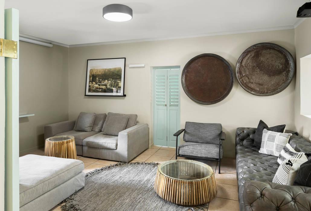 Vorna Valley Living Room Makeover:   by Deborah Garth Interior Design