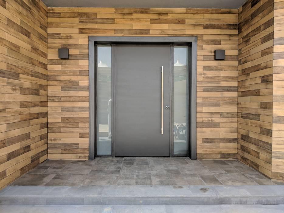 :  الممر والمدخل تنفيذ FN Design, حداثي