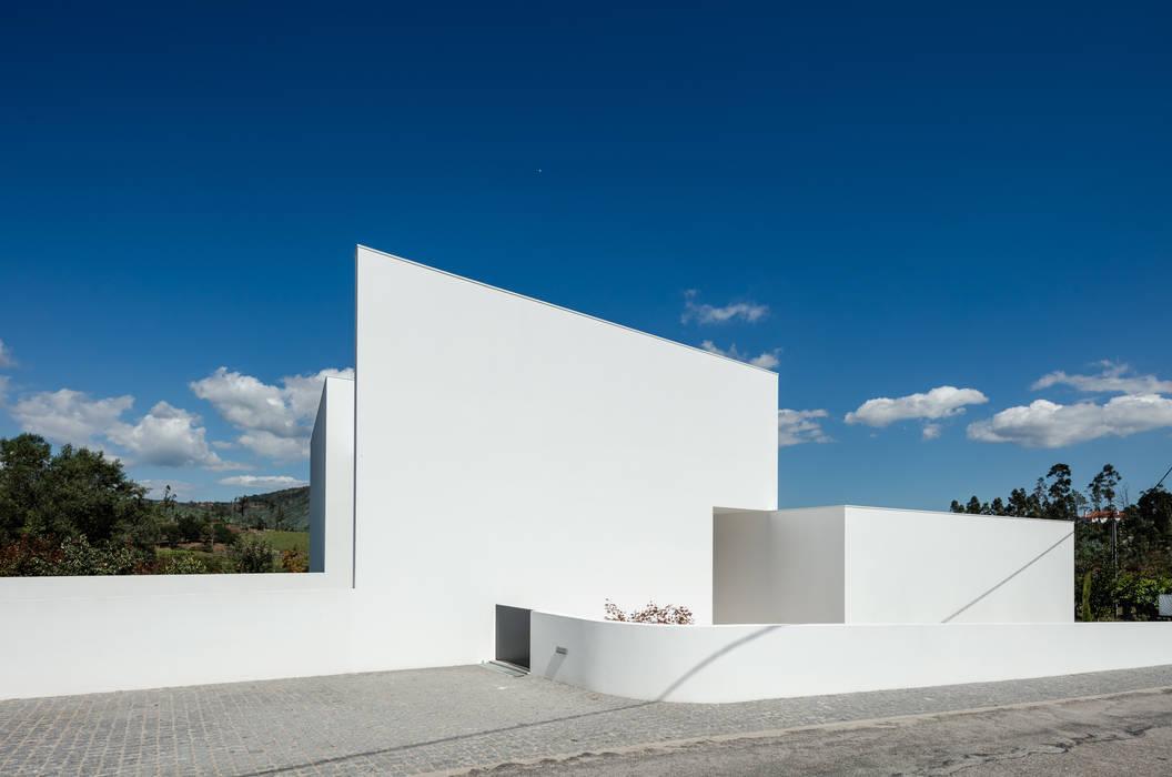 Gafarim House Rumah Modern Oleh Tiago do Vale Arquitectos Modern