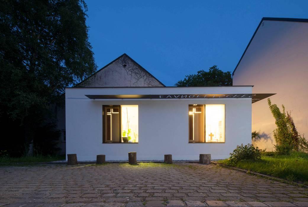 Casas modernas de WSM ARCHITEKTEN Moderno