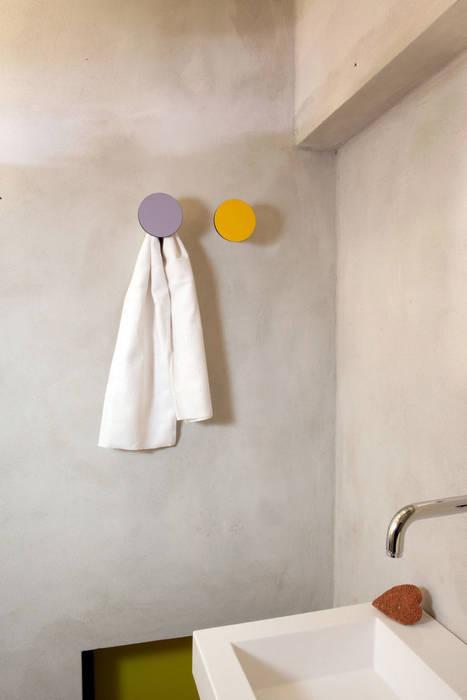 Moderne Wände & Böden von Creativando Srl - vendita on line oggetti design e complementi d'arredo Modern MDF