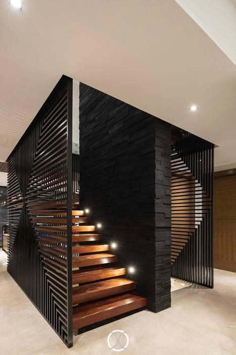 Grupo Loop Construcción Stairs